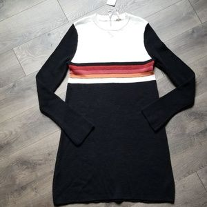 *NWT* Free People Sweater Dress